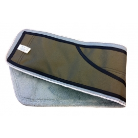 Pocket mikrokuitu moppi 50cm