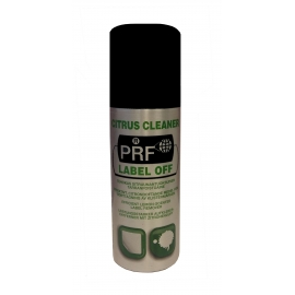 PRF citrus cleaner