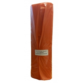 30l oranssi jätesäkki
